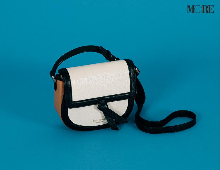 ケイトスペードニューヨークのバッグ