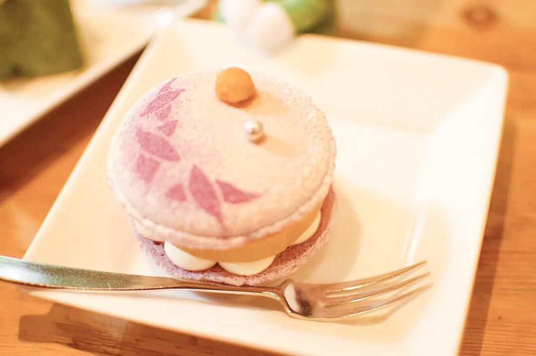 【岐阜】下呂で美味しいと有名なケーキ屋さん「ジークフリーダ」【カフェ】_3