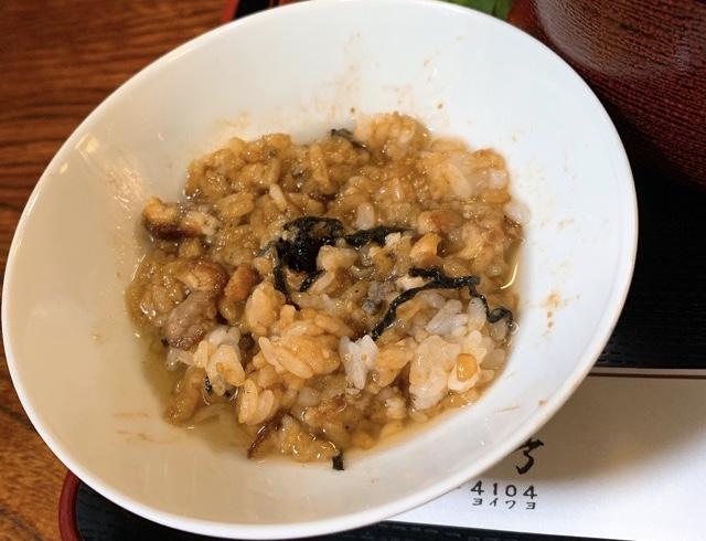 【みおしー遠征ログ❤︎名古屋】気軽にひつまぶしを食べるなら「多門亭 」へ♡_4