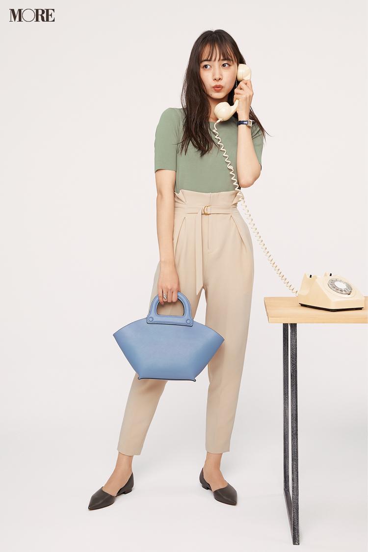 『ラグナムーン』のこの5着を使ってオフィスで「洗練された大人女子」を目指せ♡_2
