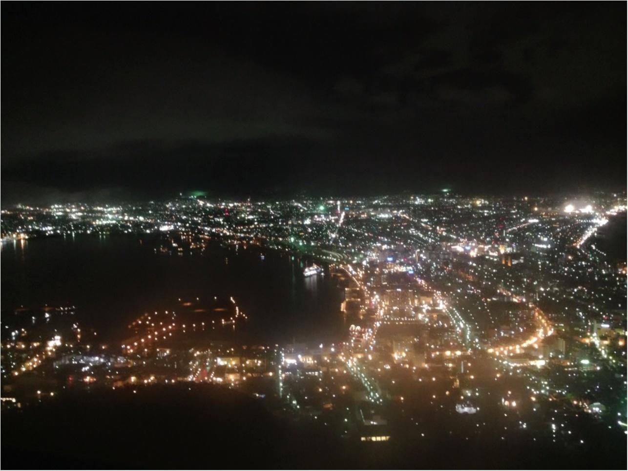 """《夏の北海道・函館》函館の魅力をお届け!ここで見るべき感動した""""景色""""まとめ♡*_6"""
