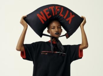 世界初の『Netflix × BEAMS』コレクション発売決定!『Netflix』オリジナルアニメ『エデン』コラボにも注目
