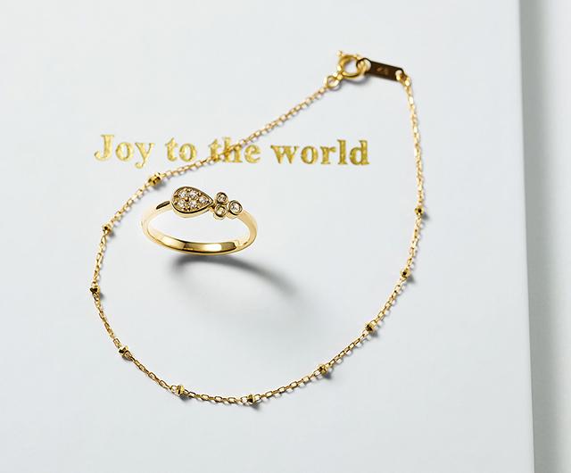 """今しか出合えない""""限定""""、一緒に過ごすのは""""毎日""""。ダイヤモンドと輝く冬の『JEWELRY TSUTSUMI』_15"""