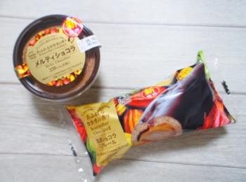 《ファミマ本気のチョコスイーツが大豊作❤️》絶対食べたい!今週発売の【コンビニスイーツ】まとめ☻