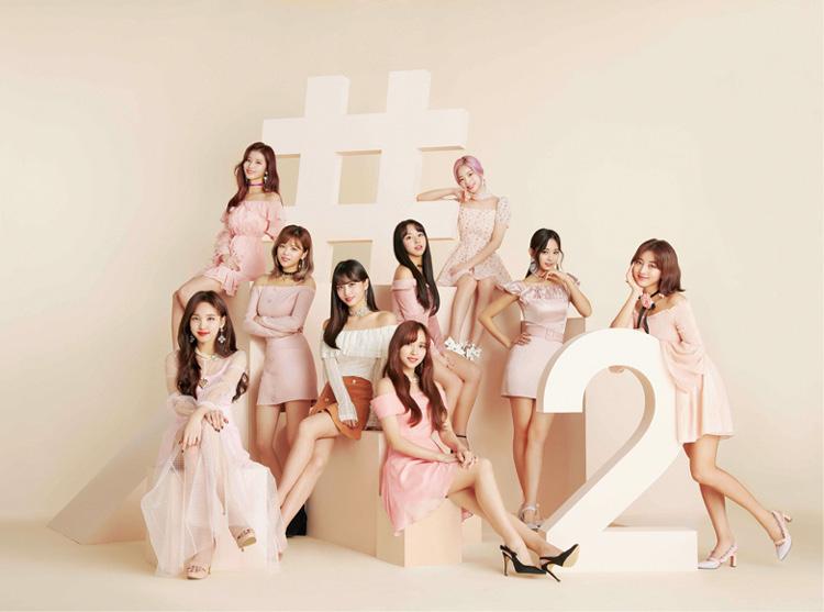 あなたの恋を『TWICE』の新曲『#TWICE2』が後押し♡ iri、SEKAI NO OWARI 、ジャスティン・ビーバー、iKONも!【オススメ☆ミュージック】_1