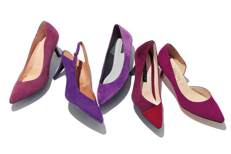 秋の気配は靴から♡ 「ベリー色」「細ヒール」が検索急上昇キーワードだ!_1_1