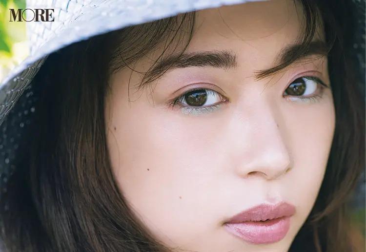 女優の森川葵さん