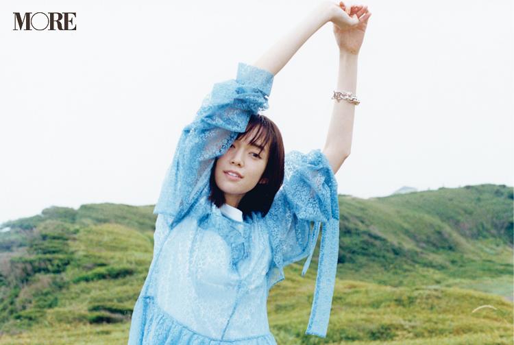 佐藤栞里スペシャルインタビュー。30歳になった彼女の、初めて語る野望_1