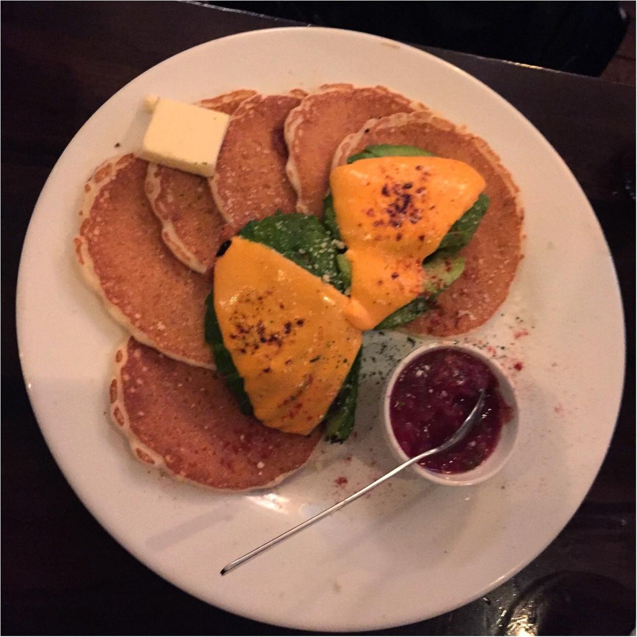 《*Cafe*》知る人ぞ知るパンケーキ専門店【Cafe Matilda】に行ってきました☆★_6