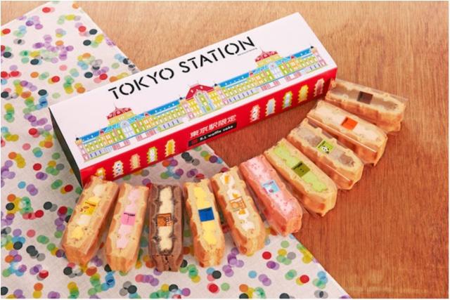 ¥2000以下の名品がずらり! 東京駅で買える「手みやげランキング」大・発・表☆_2_5