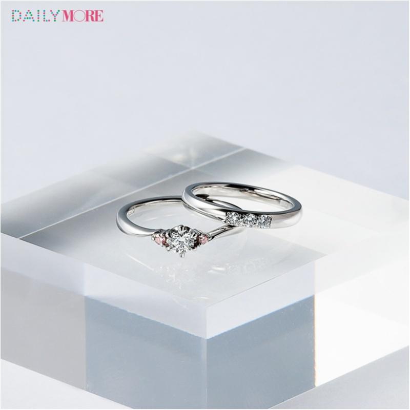 婚約指輪のおすすめブランド特集 - ティファニー、カルティエ、ディオールなどエンゲージリングまとめ_63