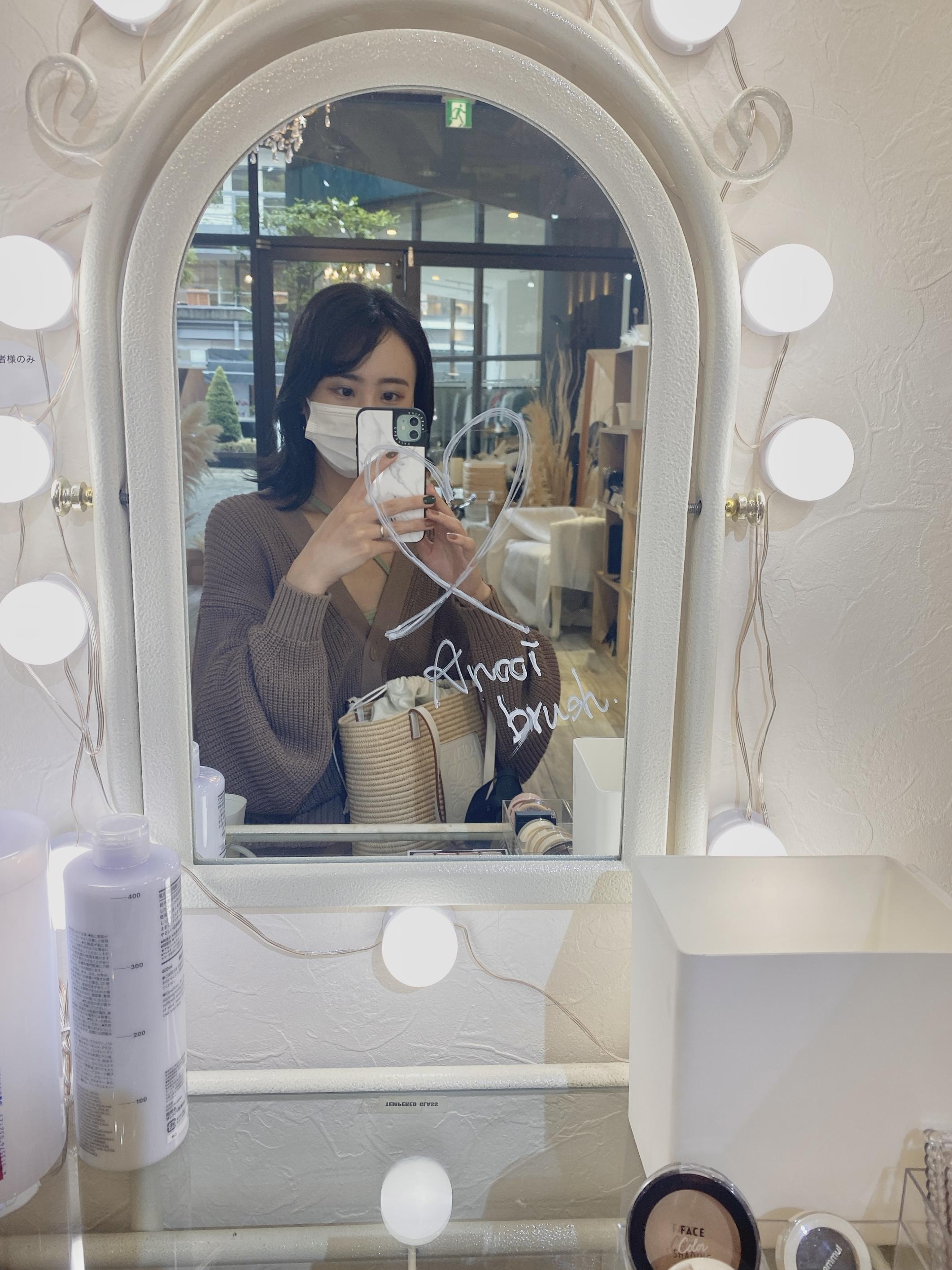 韓国No.1♡!お洒落で高機能かつ高コスパのメイクブラシ専門店『ANCCI BRUSH』_2