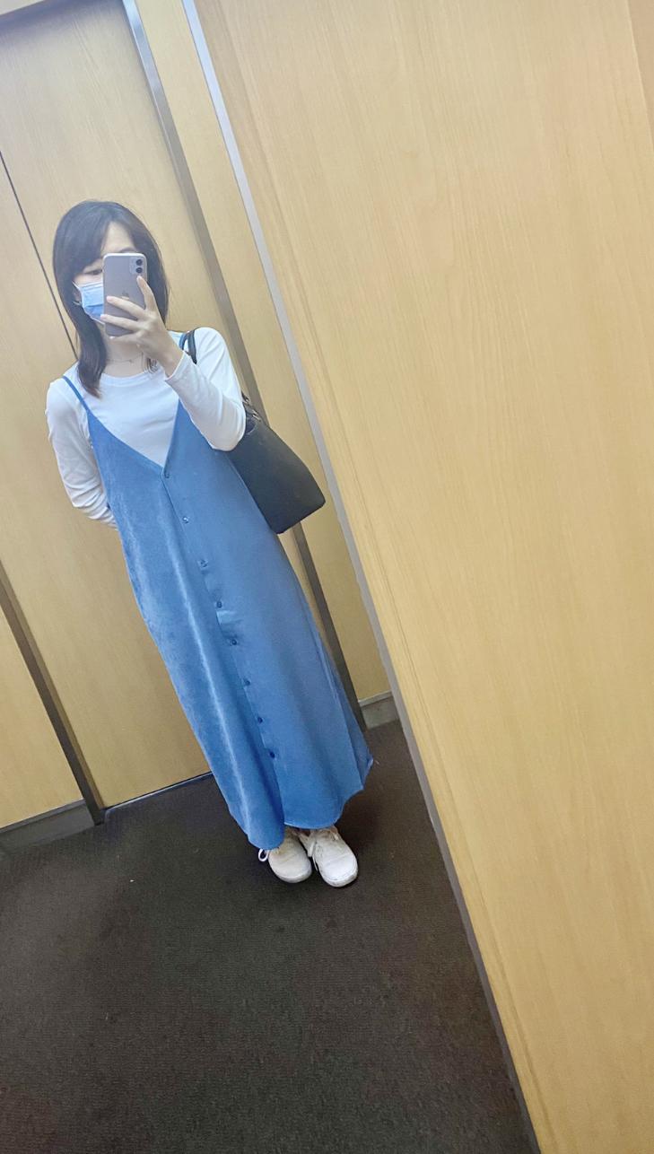 【GU】オフィスコーデ〜驚き価格、3着で約3500円!?〜_5