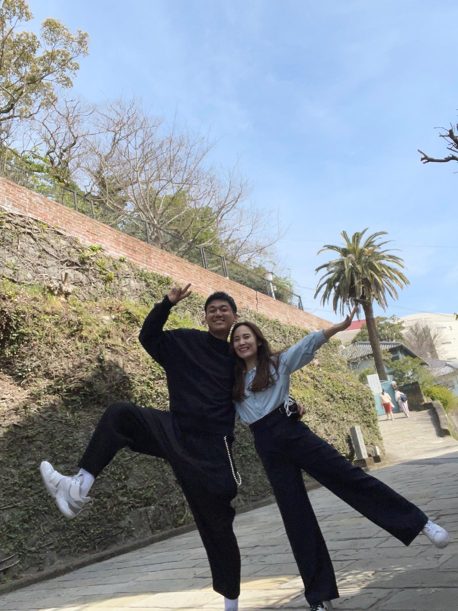 ✈︎夫婦での、九州旅行✈︎ IN 長崎県_1