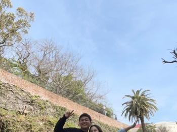 ✈︎夫婦での、九州旅行✈︎ IN 長崎県