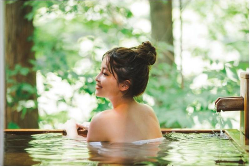 【癒しをチャージ編】女子におすすめの絶景温泉23