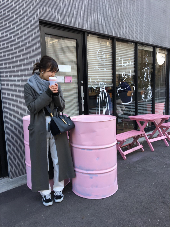 《東京カフェ》おすすめコースは、ハシゴ出来ちゃうフォトジェニックなこの2軒!_4