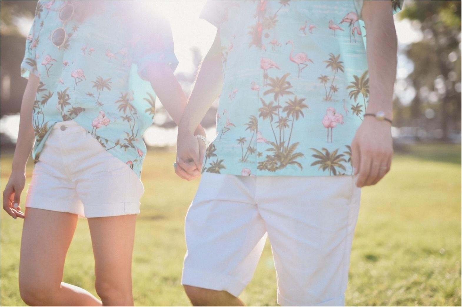 【プレ花嫁さん必見】ハワイでウェディングフォト撮影-SNS映えもバッチリのサンセットおすすめスポット編-_1