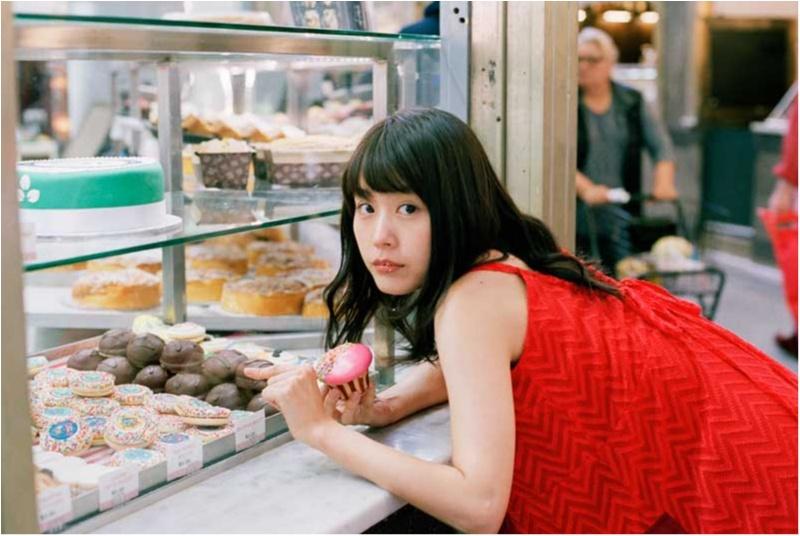 モア世代女子が有村架純さんの写真集『Clear』を読むべき5つの理由とは!?_4