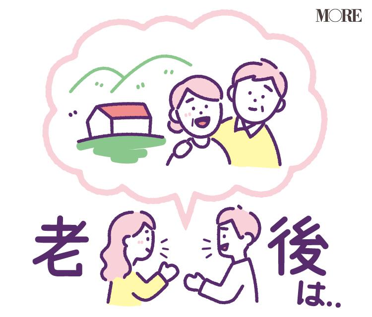 夫婦で老後2000万円、本当に足りる? 保険は複数入るべき? 将来のお金の悩みにプロがアンサー!_3