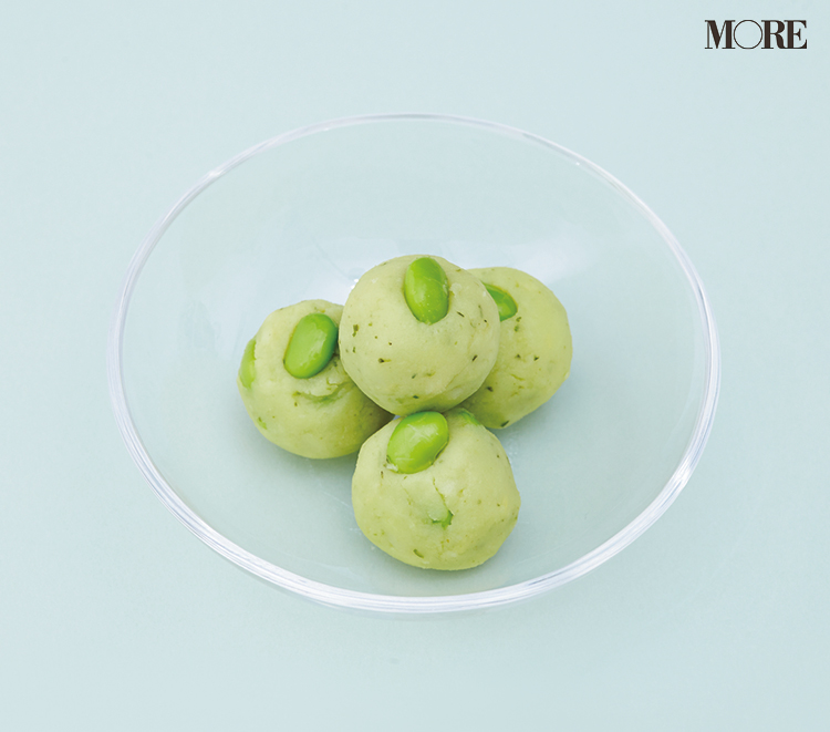 【作りおきお弁当レシピ】ピーマン・キャベツ・枝豆など緑の野菜を使った簡単おかず6品! 可愛い見た目の一品も♡_3