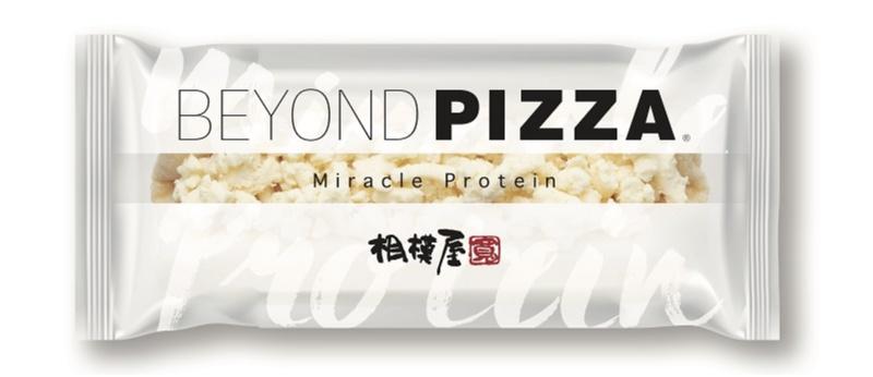 ダイエッターの皆さん、事件です! ダイエット中でも食べられるピザ「BEYOND PIZZA」、誕生♡_1