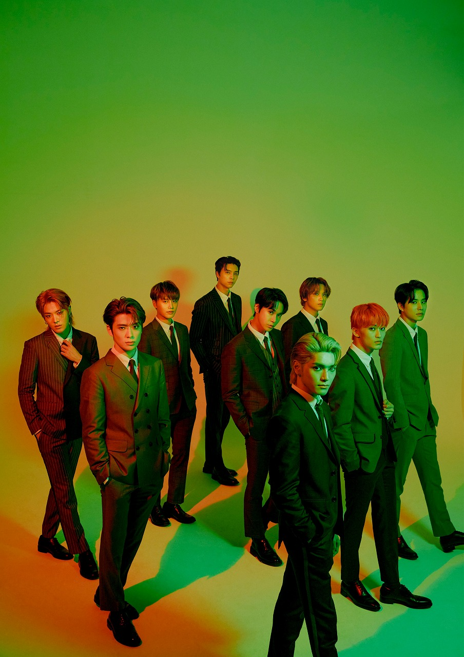 【NCT 127】『NCT 127 OFFICIAL BOOK Vol.4』グッズを、メンバー別に詳しく紹介!_17