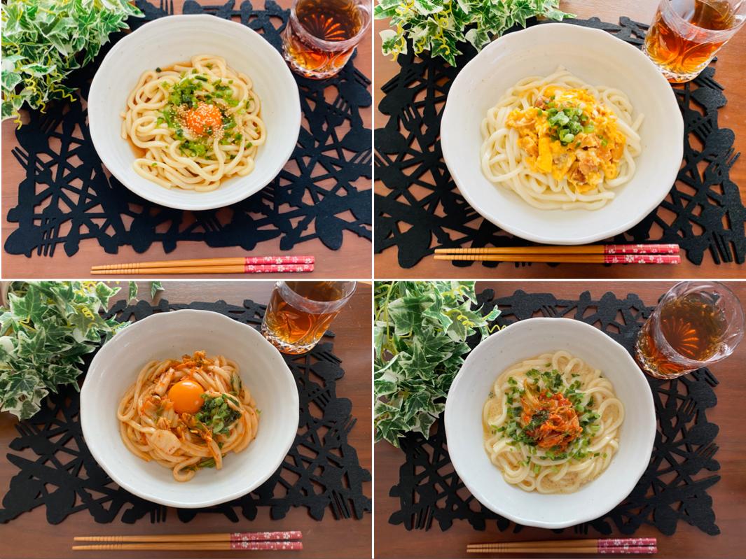 【おうちごはん】アレンジ無限大!お手軽なのに絶品《冷凍うどん》人気レシピを実践♡_7