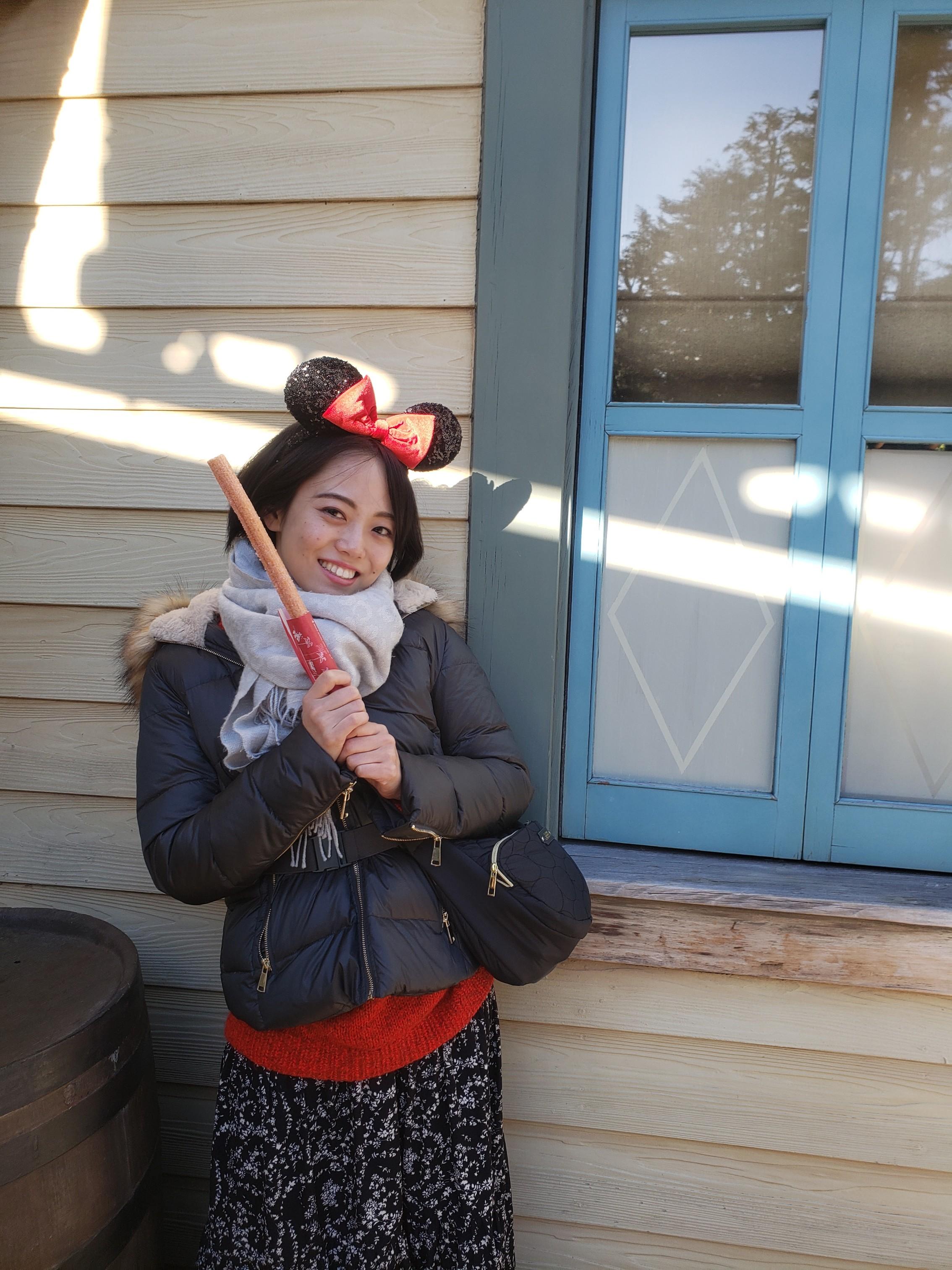 あっちもこっちもミニーちゃん仕様❤️詳しい友達とディズニーランドへ行ってきた!_7