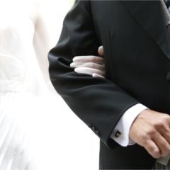 父と歩くバージンロード(軽井沢Weddingレポ②)