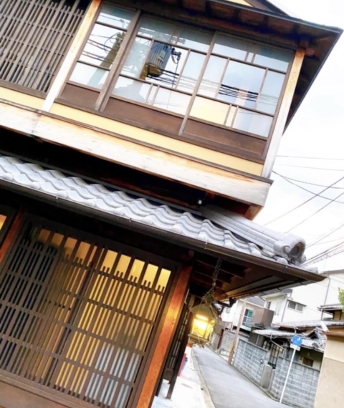 【女子旅におすすめ】京都で憧れの町家一棟貸し!_6