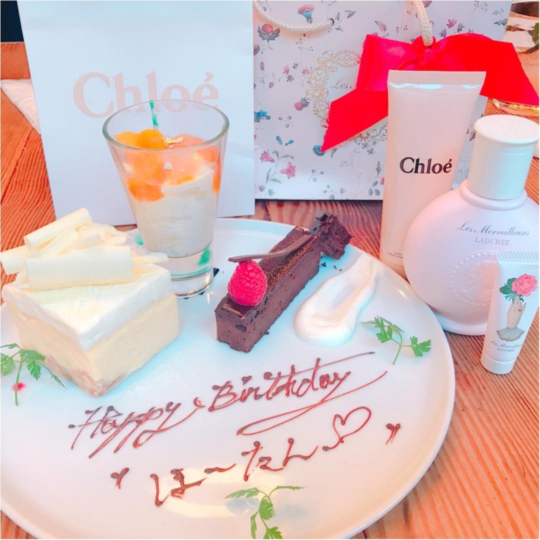 """《祝25歳!》みなさんにお祝いしていただきました♡!!""""写真大量です☆""""_9"""