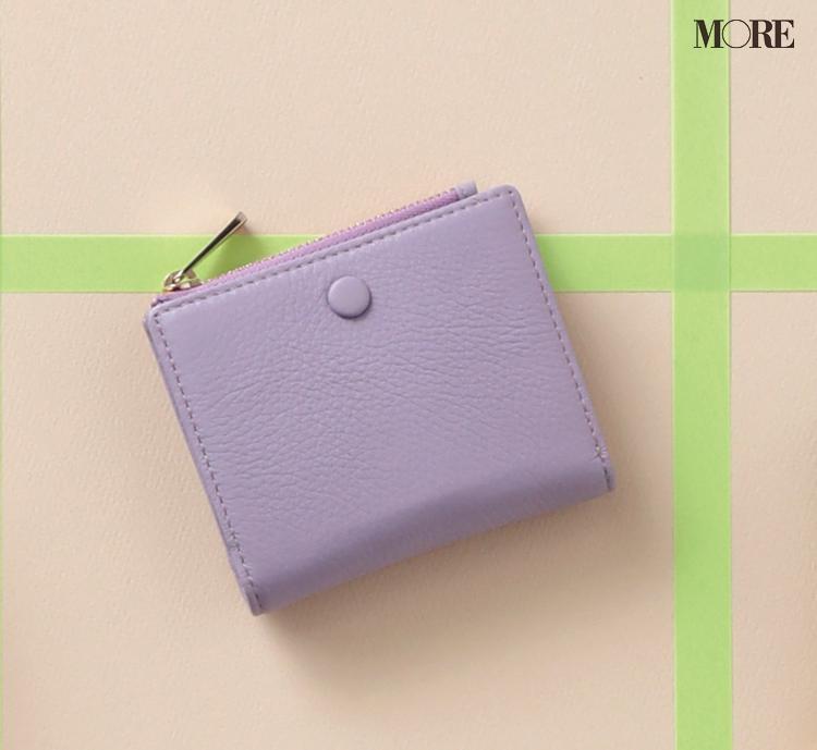 お財布を使い始めるのはこの日が正解◎ 一粒万倍日etc.縁起の良い日に向けてきれい色の二つ折り財布を_7
