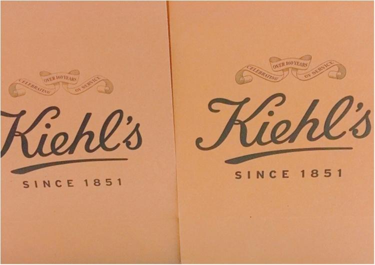 """《スキンケアのエキスパート Kiehl's(キールズ)》から本気のヘアケアアイテムが登場♡それが""""超優秀""""♡!_4"""