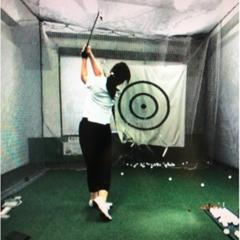 """スコアの伸び悩みを『エースゴルフクラブ』で相談。""""宮里藍選手""""をイメージしたら打てるように!【#モアチャレ ゴルフチャレンジ】"""