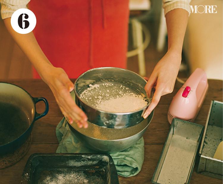 おしゃれでかわいいクリスマス用のショートケーキ作りに挑戦! レシピも要チェック【佐藤栞里のちょっと行ってみ!?】_7