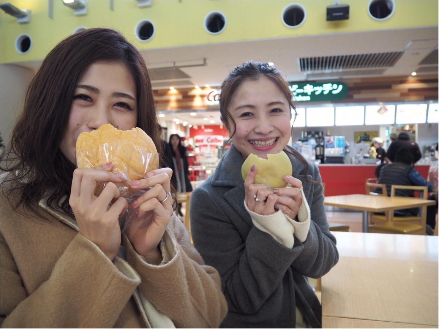 ドライブ女子旅でわかった! 東京→大阪のおすすめサービスエリア5選♡_3