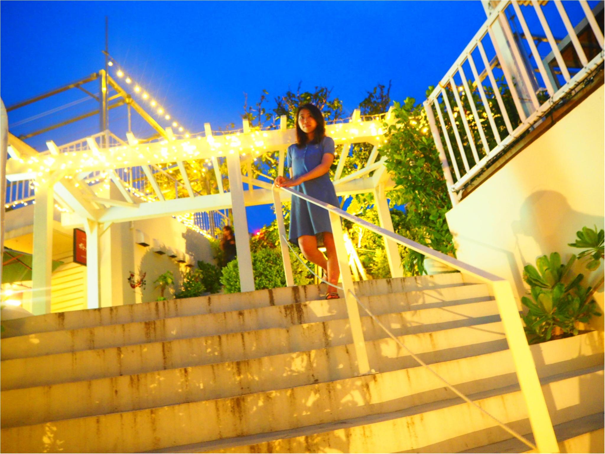 【女子旅♬】part.①沖縄に行ってきました〜♡ファットジェニックたっぷり♡〜レンタカーを使わなくても(ペーパードライバー)たっぷり楽しめました♡♡自然豊かで、とっても癒されました♡_9