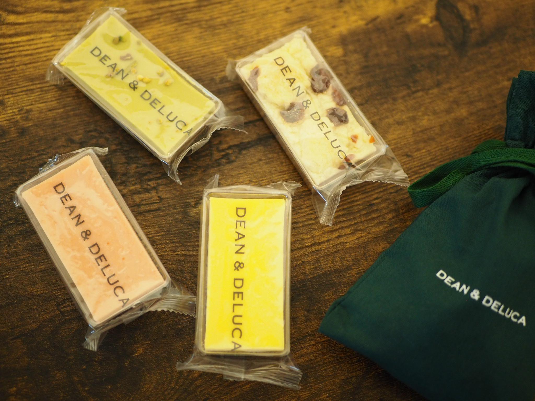 【DEAN & DELUCA】のお洒落で可愛いプチお菓子ギフト♡_5