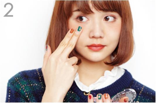 すっきり愛され顔になる秘密はコレ!村田倫子ちゃんの「小顔テク」を大公開【前編】_3