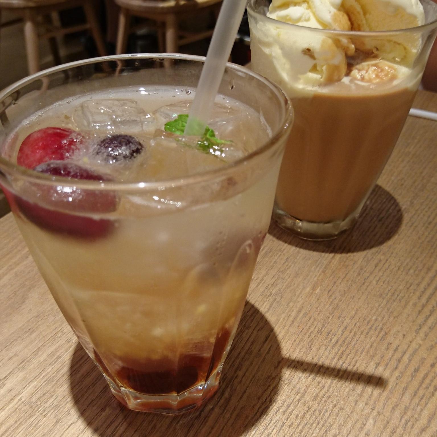 Afternoon Tea tearoomのサマーメニュー!_3