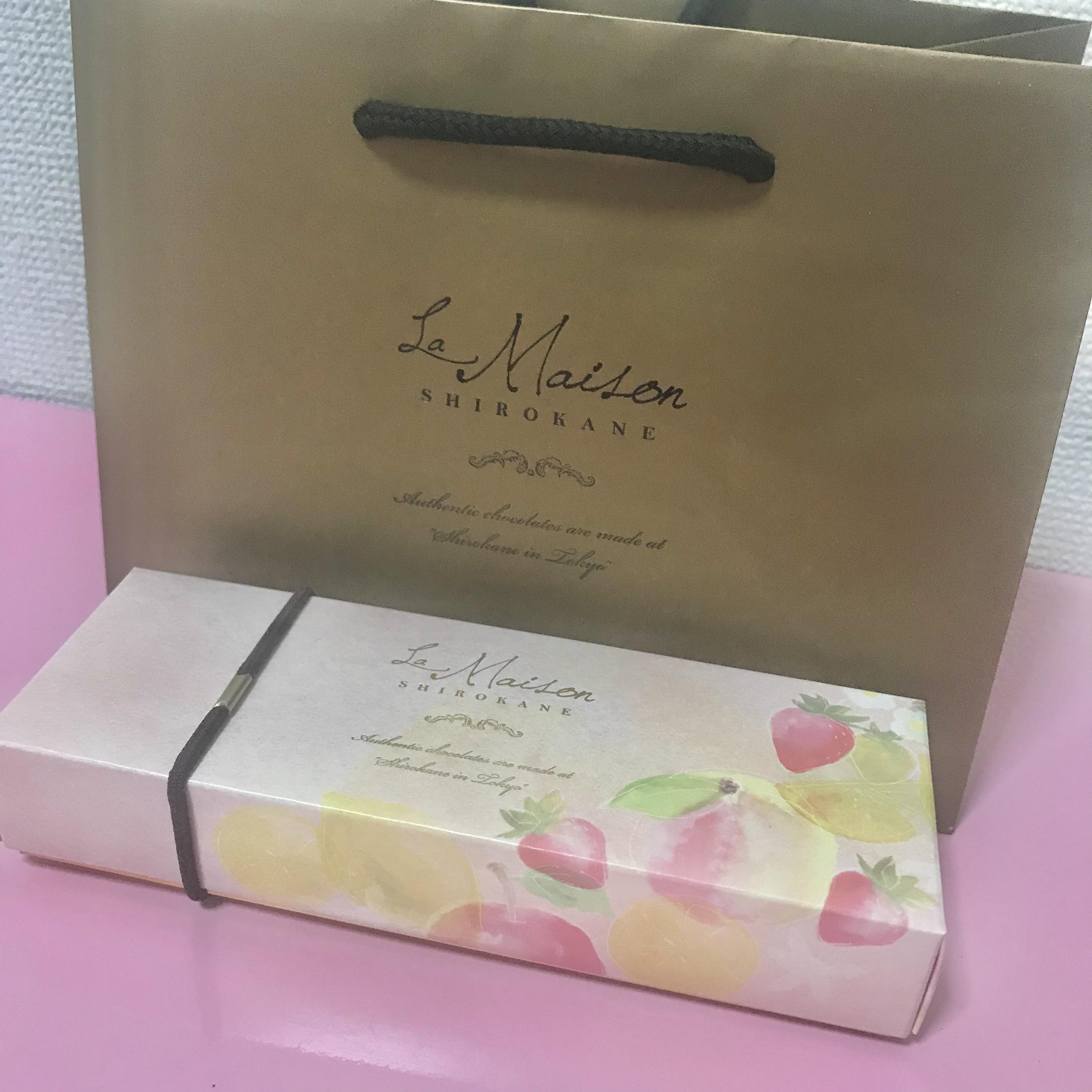 ♡Valentine2021♡バレンタインに絶対外さないご褒美チョコレート2021②_3