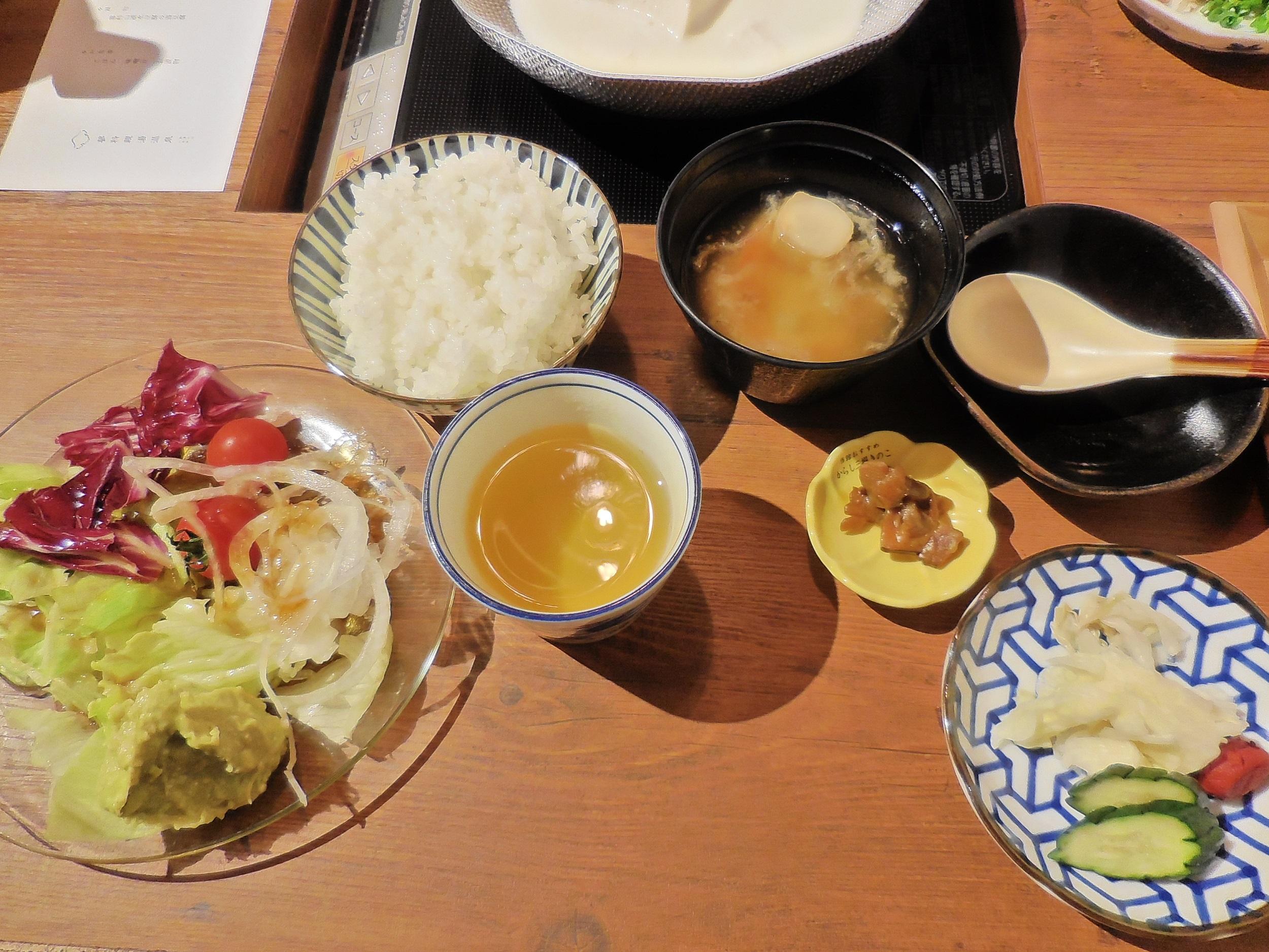 【信州・蓼科】豆皿でいただく絶品朝食_3