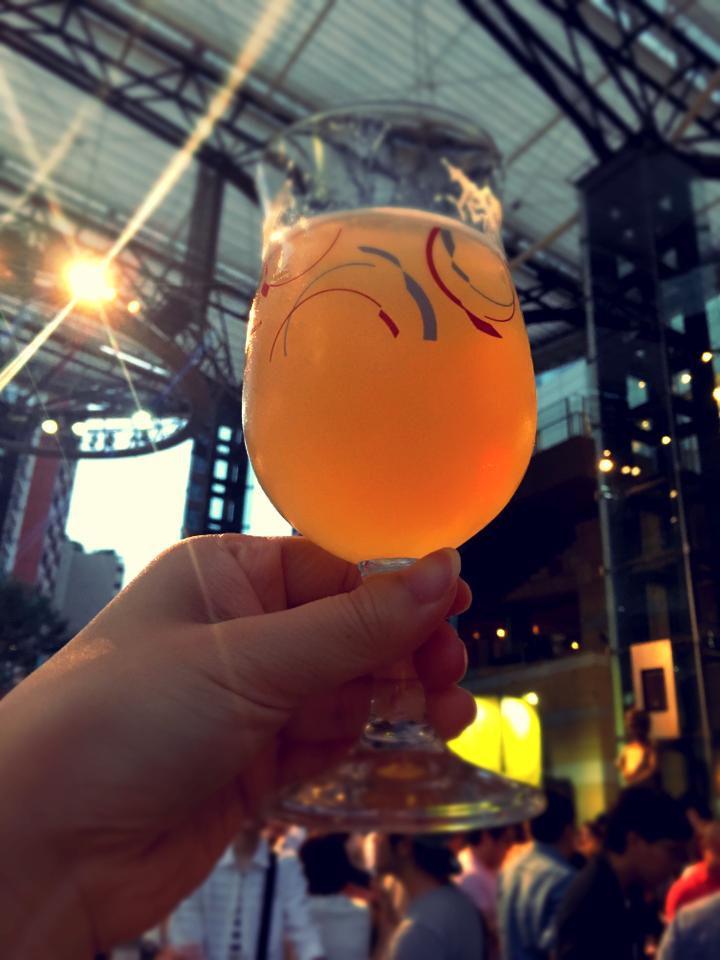 今日まで!【ベルギービールウィークエンド】美味しいビールを飲もうでないか〜_6