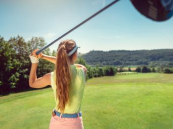 ゴルフ初心者からコースデビュー済まで、経験者は5割超え!!【20代女子のライフスタイル調査】