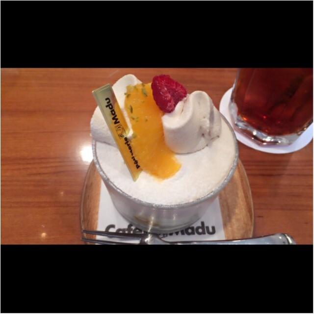 同期と過ごす休日…!おしゃれなお店でガレットランチ♡美味しいケーキも食べて幸せday!_5