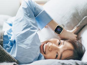 仕事の予定もヘルスケアも腕時計がたった一本で賢く管理!『ガーミン』のスマートウォッチは私たちのためにある♡
