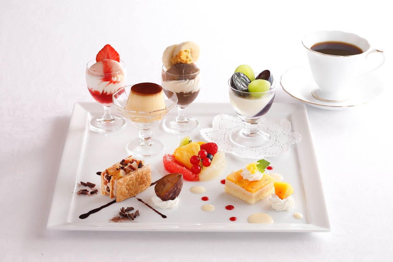 銀座でおすすめの秋スイーツ3選♡ 芋・栗・ぶどうがパフェやパイに。絶品メニューを味わおう♬ photoGallery_1_3
