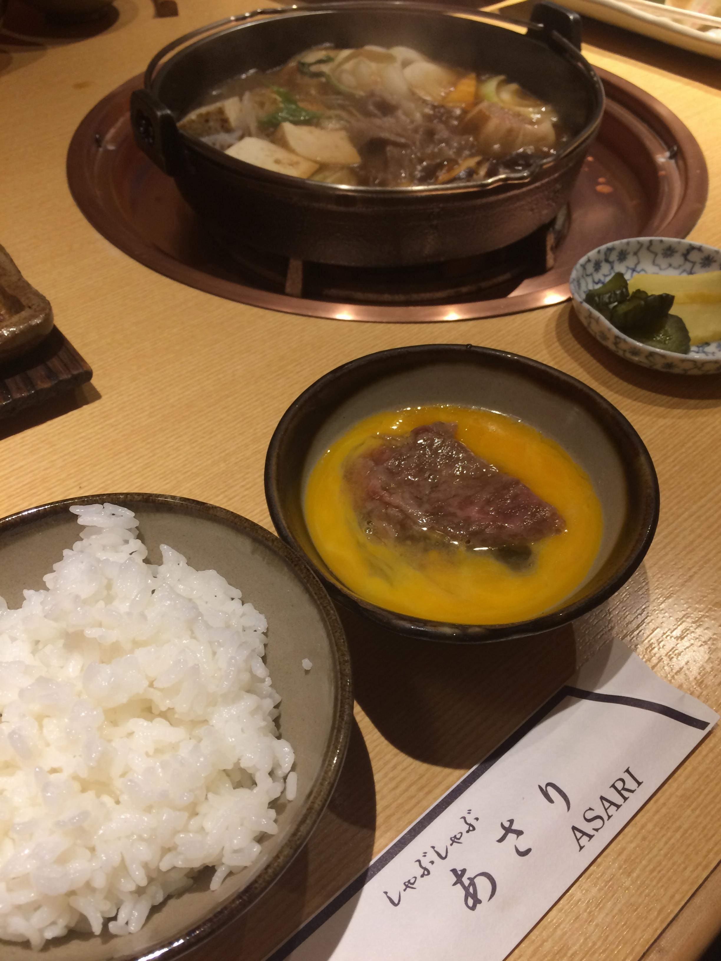 海鮮だけじゃないんです! 函館でおすすめの、絶品黒毛和牛すき焼き&ステーキ♡_5