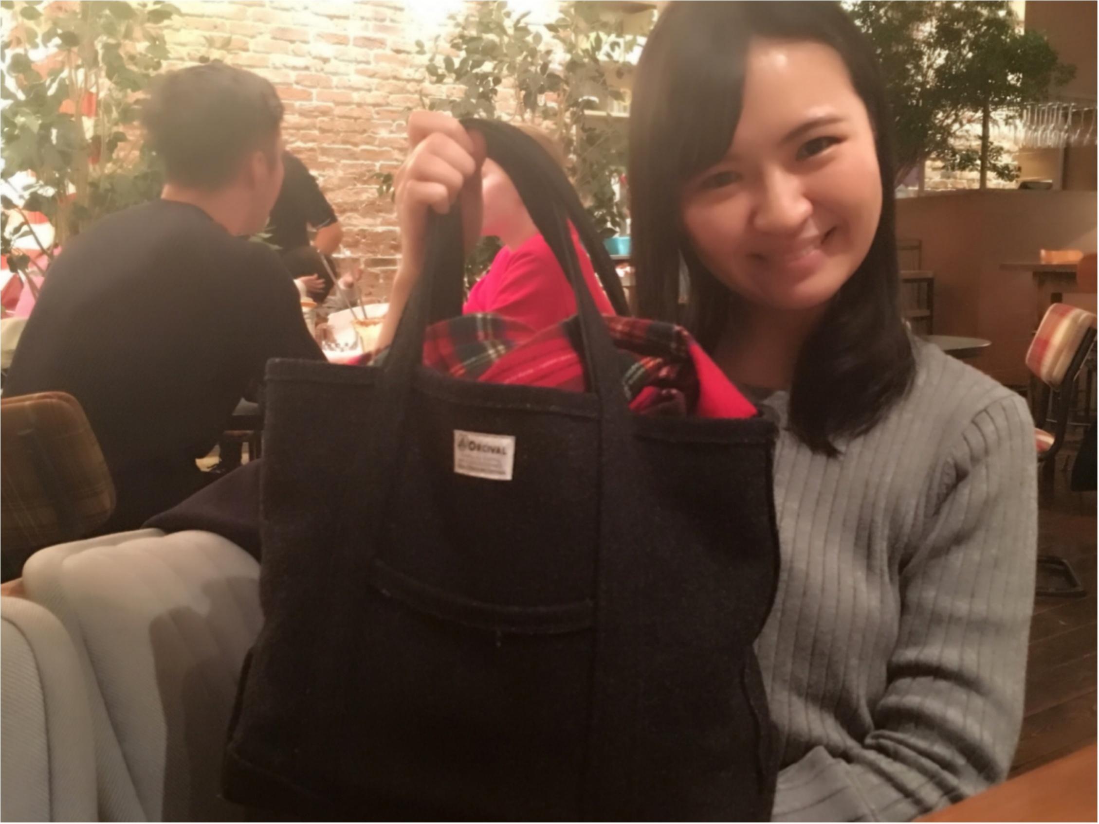 みんなどんなバッグ使ってるの? 憧れブランドもまとめて「愛用バッグ」まとめ♡♡_1_15
